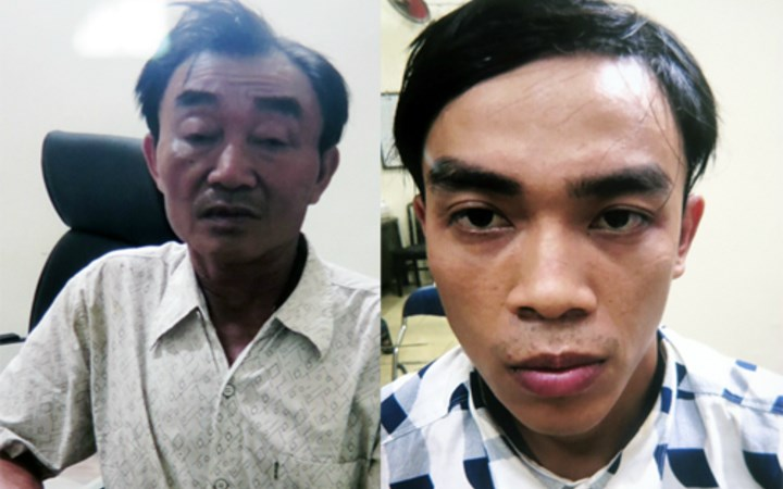 [Video] Nghi phạm khủng bố trụ sở công an ở TP. Hồ Chí Minh khai gì?