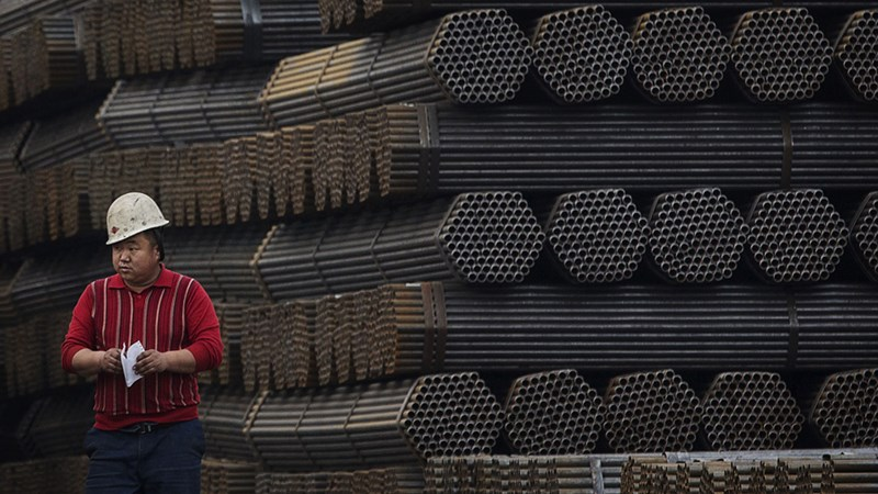Khuyến cáo doanh nghiệp không nên tiếp tay chuyển xuất xứ từ thép Trung Quốc sang Việt Nam