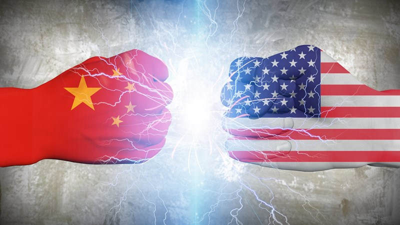 """Trung Quốc áp thuế lên hàng Mỹ, tuyên bố """"chiến tranh thương mại lớn nhất lịch sử"""""""