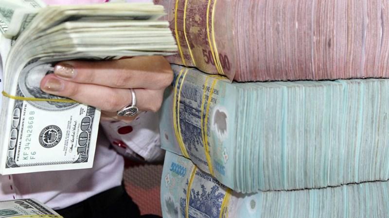 Chiến tranh thương mại Mỹ - Trung: Đồng tiền Việt Nam tăng giá bao nhiêu và tiếp theo là điều gì?