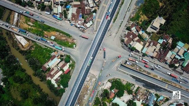 Hầm chui lớn nhất TP. Hồ Chí Minh hoàn thành, giá đất khu vực này liên tục tăng, nhà đầu tư thắng đậm