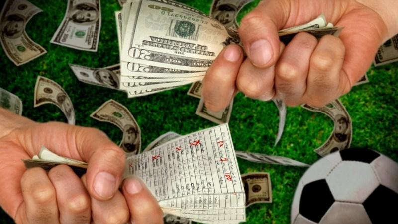 Triệt phá đường dây đánh bạc liên tỉnh quy mô hàng trăm tỷ đồng