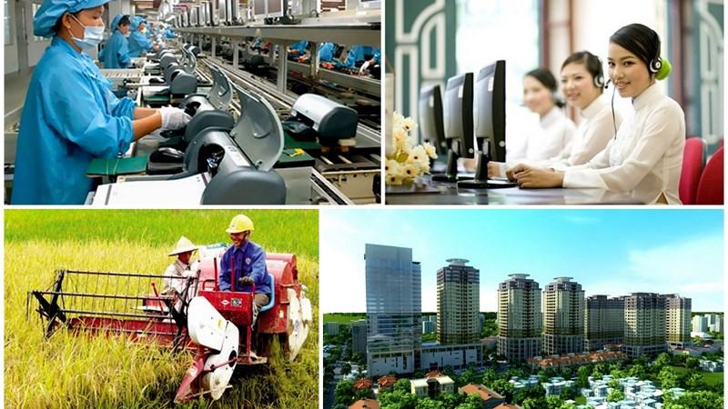 Về vai trò chủ đạo của kinh tế nhà nước trong nền kinh tế thị trường định hướng xã hội chủ nghĩa
