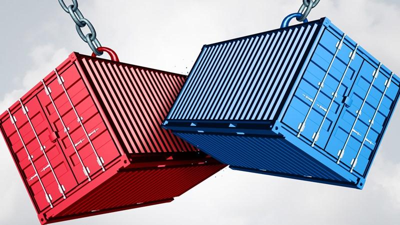 Cuộc chiến thương mại Mỹ-Trung sẽ tác động gì tới kinh tế Việt Nam?