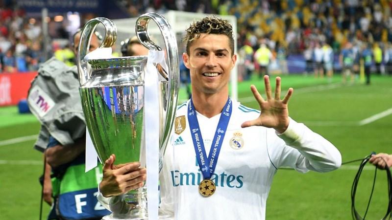 [Infographic] Cristiano Ronaldo & bộ sưu tập kỷ lục sau khi chia tay Real