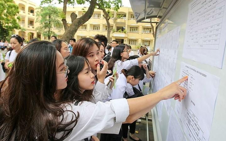 [Video] Gần 98% học sinh cả nước tốt nghiệp THPT