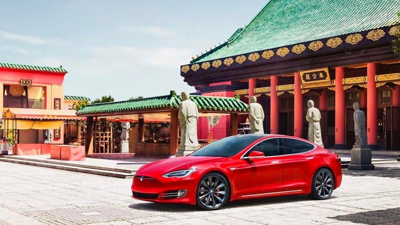 [Video] Elon Musk sắp xây nhà máy ôtô lớn nhất tại Trung Quốc