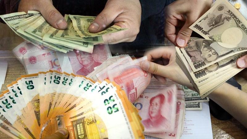 Thế giới lập kỷ lục mới về vay nợ