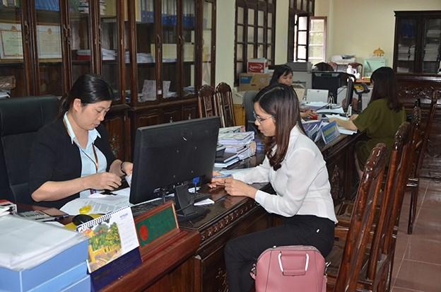 Luật Quản lý thuế (sửa đổi) áp dụng hóa đơn điện tử trên diện rộng