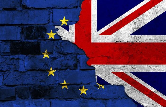 """Nước Anh đang đi trên con đường Brexit đầy """"chông gai"""""""