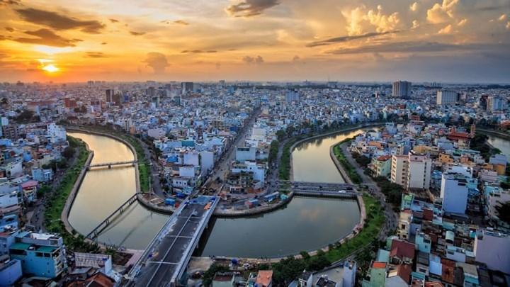 10 điểm đến hấp dẫn nhất châu Á 2018