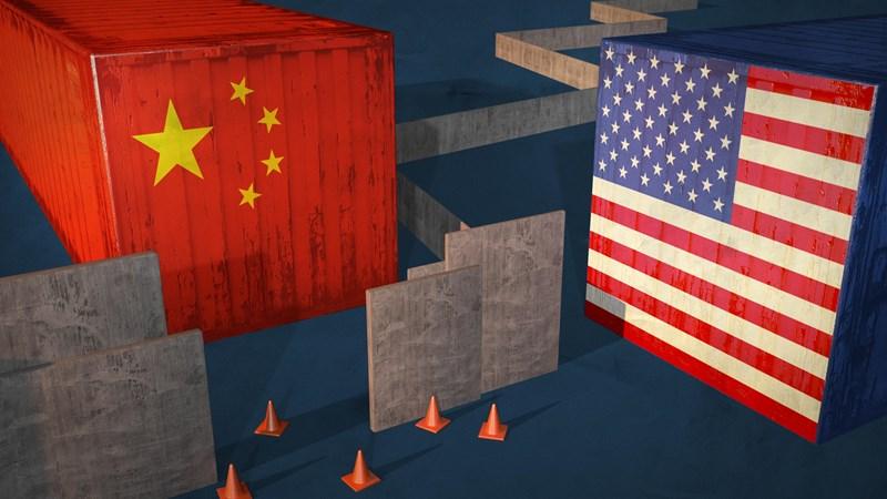 Cuộc chiến thương mại Mỹ - Trung Quốc: Kịch bản nào cho kinh tế Việt Nam?