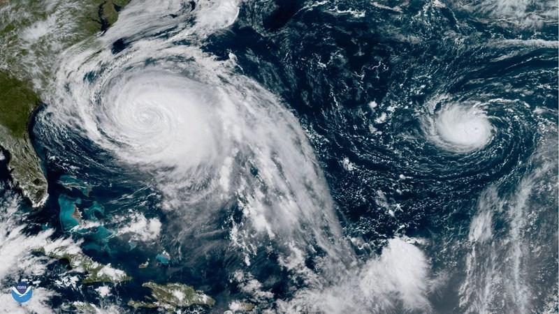 [Video] Điều kiện hình thành bão nhiệt đới