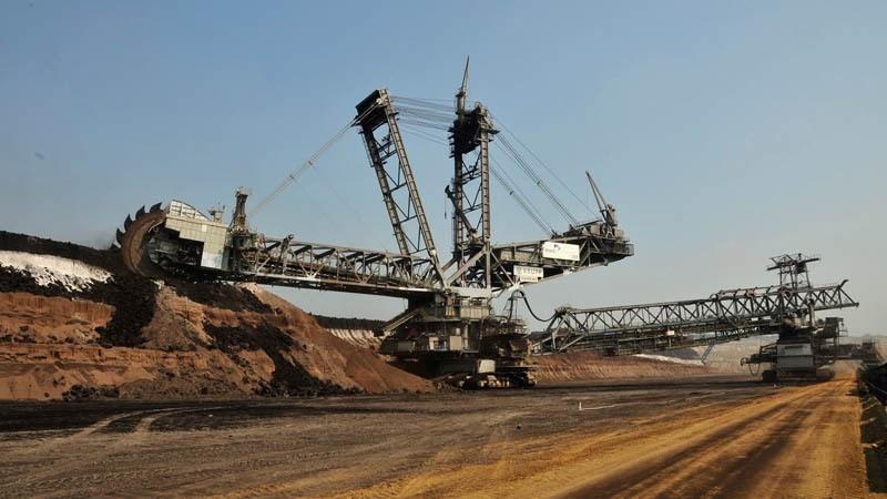 [Video] So sánh kích thước những cỗ máy xây dựng lớn nhất