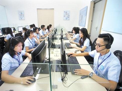 Bảo hiểm xã hội đẩy mạnh ứng dụng công nghệ thông tin
