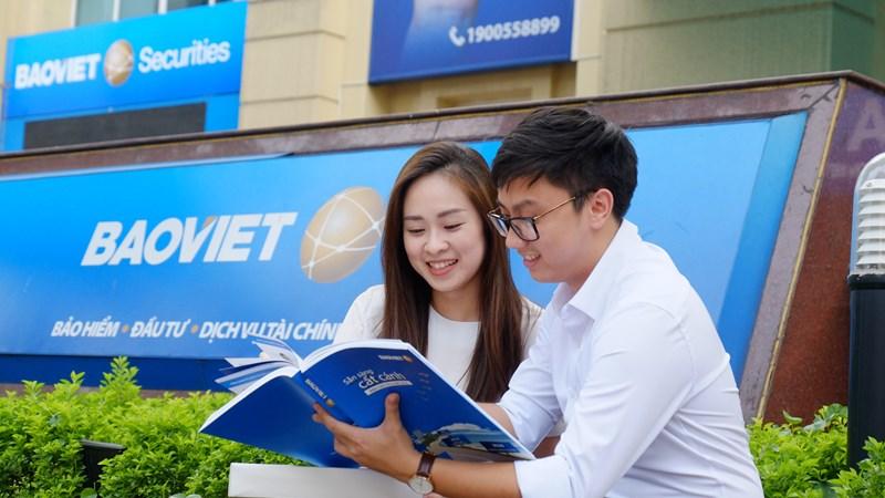 Bảo Việt thông báo về ngày đăng ký cuối cùng để thực hiện quyền nhận cổ tức năm 2017 bằng tiền mặt