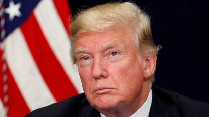 Ông Trump cứng rắn trước cuộc đàm phán thương mại với châu Âu
