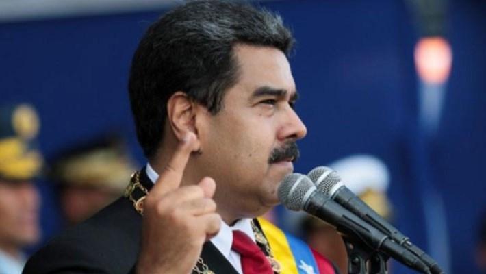 Venezuela bỏ 5 số 0 trên đồng tiền để chống siêu lạm phát