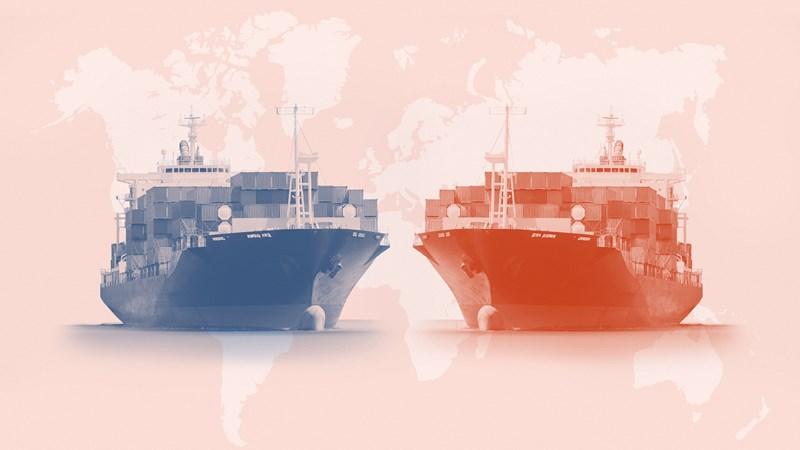 [Video] Kịch bản chung đáng lo ngại của một cuộc chiến tranh thương mại