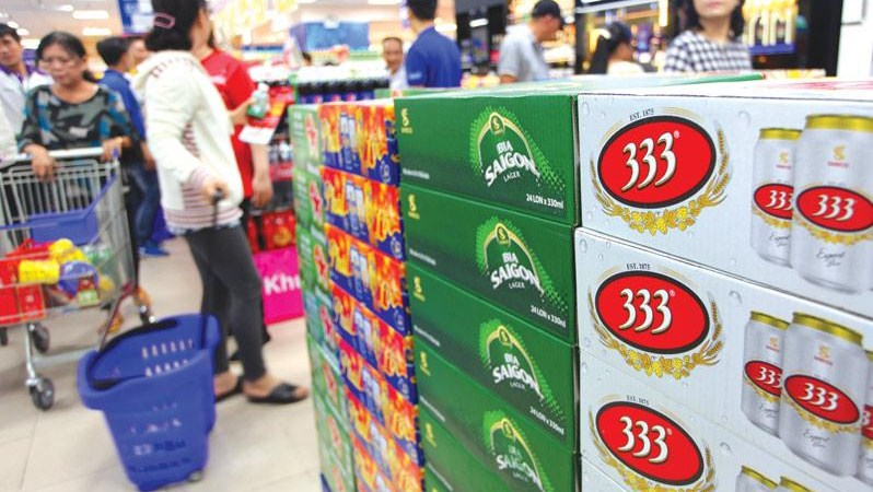 Doanh nghiệp nước ngoài áp đảo trong các thương vụ mua bán và sáp nhập