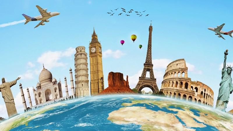 [Infographic] Cần tránh những sai lầm thường mắc phải khi đi du lịch nước ngoài