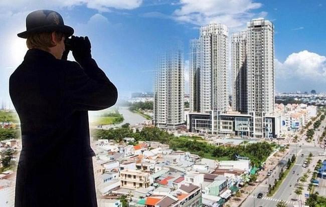 """Vì sao dòng vốn ngoại lại rầm rộ """"săn"""" dự án bất động sản Việt Nam?"""