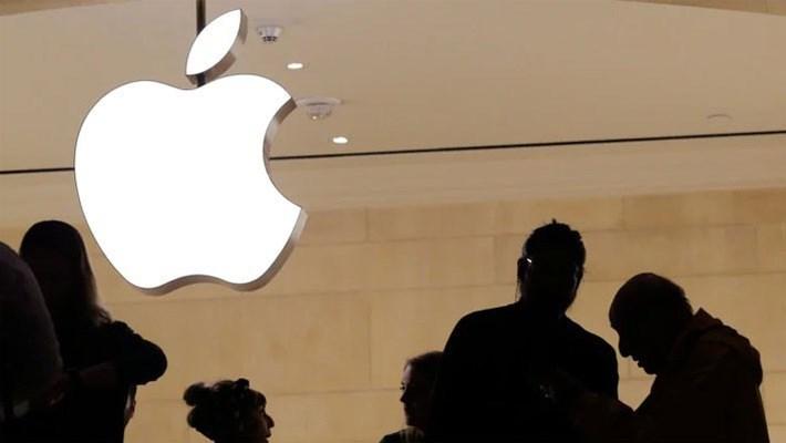 Giá cổ phiếu lập kỷ lục, vốn hóa 1.000 tỷ USD trong tầm tay gã khổng lồ Apple