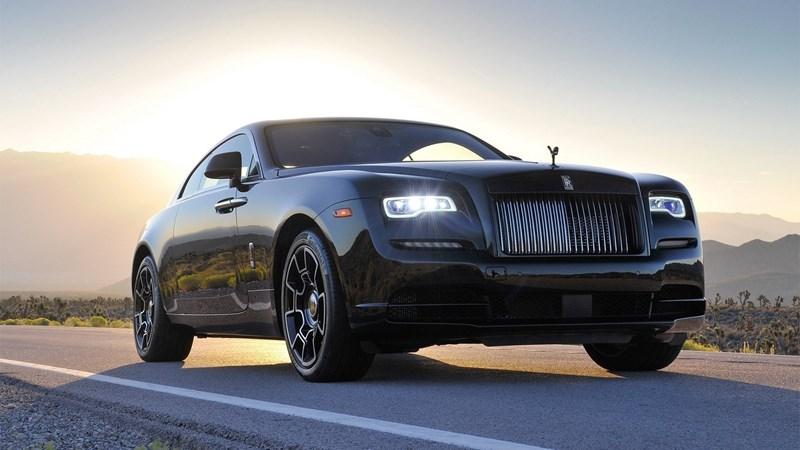 10 xe hơi giá đắt nhất tại Mỹ 2018