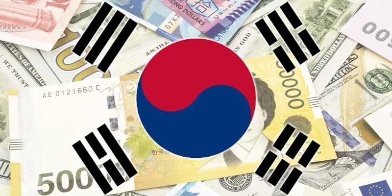 Hàn Quốc: Gia tăng nguồn thu từ thuế trong năm 2018
