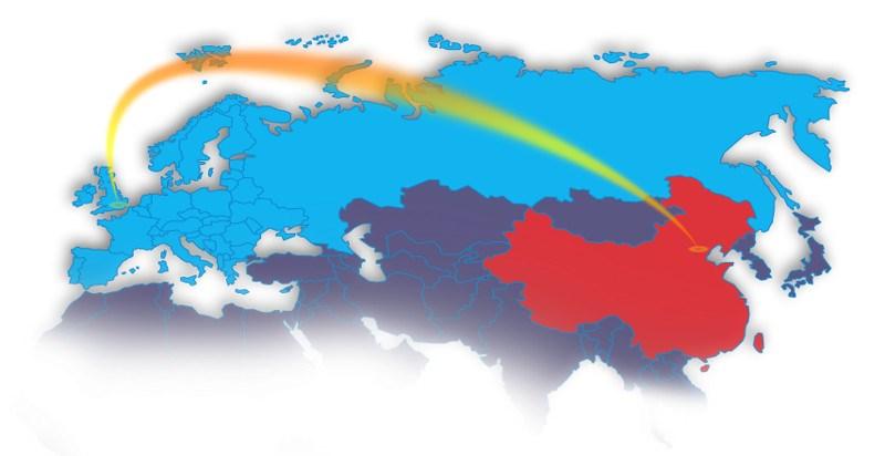 Trung Quốc thâm nhập thị trường EU từ Đông Âu
