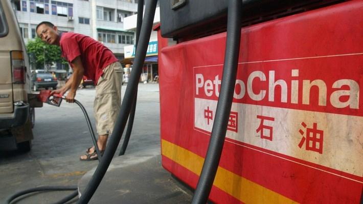 PetroChina từng mất 840 tỷ USD vốn hóa trong vòng 1 năm như thế nào?