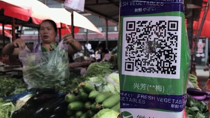 """Trung Quốc đang trở thành """"xưởng in tiền"""" của thế giới"""