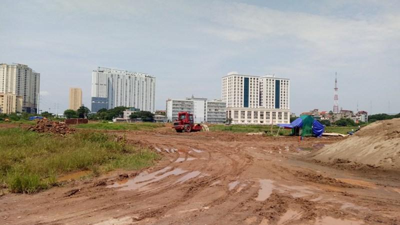 [Video] Hà Nội sẽ thu hồi 47 dự án chậm tiến độ