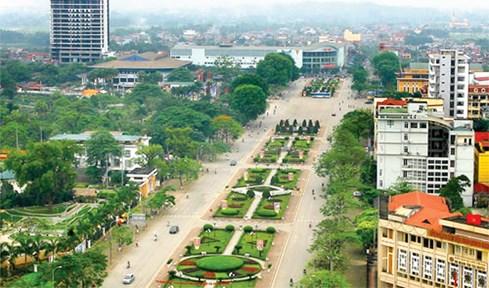 Phát triển công nghiệp xanh và bền vững