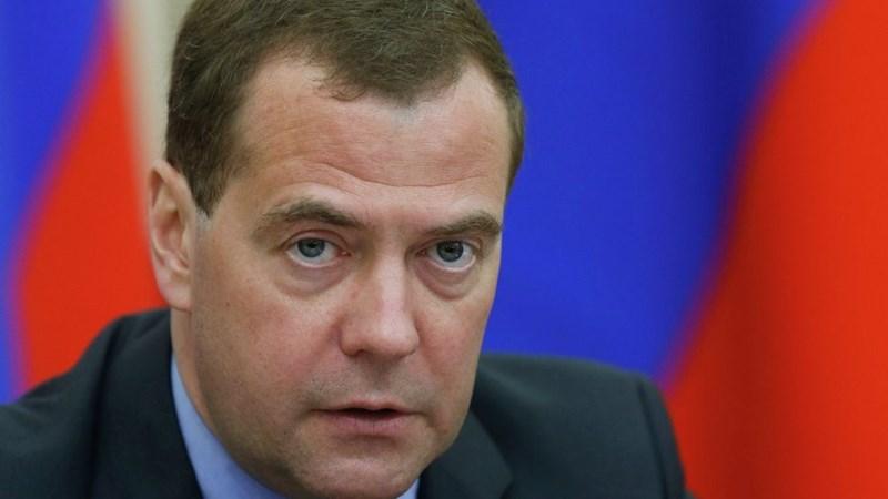 """Cảm nhận của nước Nga về """"lời tuyên chiến kinh tế"""" từ Mỹ"""