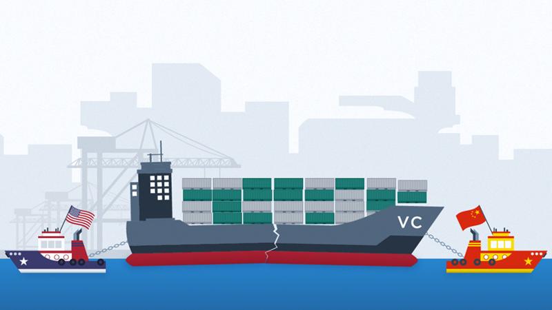 Cuộc chiến thương mại Mỹ-Trung khó đến hồi kết, Việt Nam chịu ảnh hưởng thế nào?
