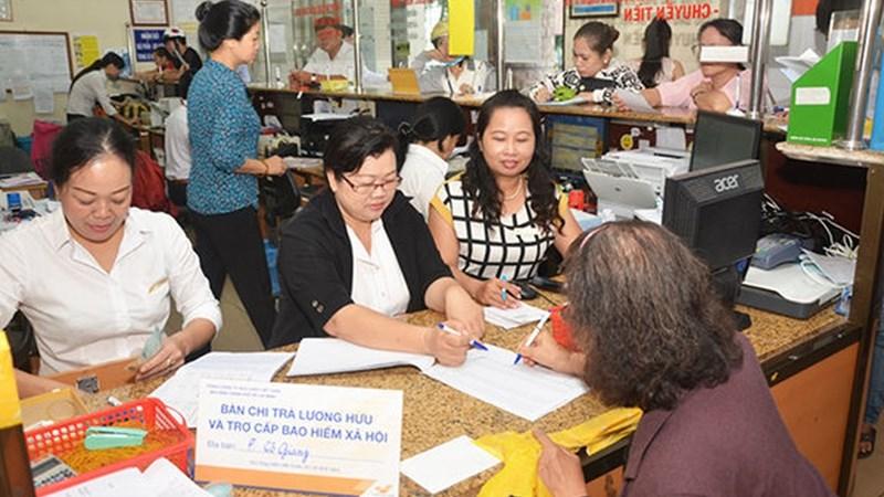 Cơ hội mở rộng đối tượng bảo hiểm xã hội