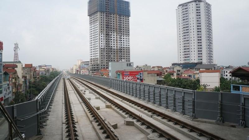 [Video] 5 dự án đường sắt đô thị đội vốn nhiều nhất