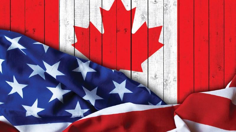 Những nạn nhân đầu tiên của cuộc tranh chấp thương mại giữa Canada và Mỹ