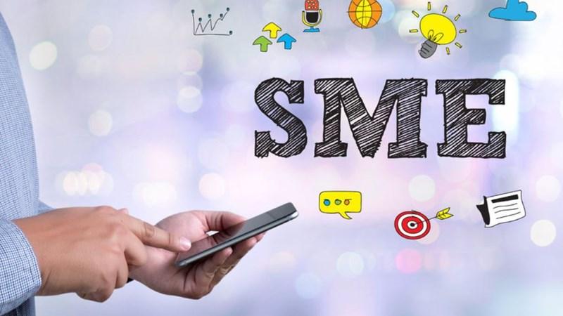 Thương mại điện tử cho doanh nghiệp vừa và nhỏ trong giai đoạn đầu Cách mạng công nghiệp 4.0