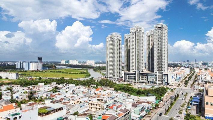 Chính phủ quyết gỡ vướng loạt cơ chế về bất động sản, xây dựng