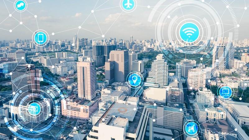 [Infographic] Tiện ích, các mô hình thành phố thông minh trên thế giới
