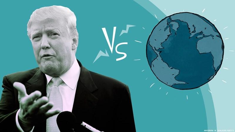 Hướng đi nào cho Canada trước các biện pháp thuế quan của Mỹ?