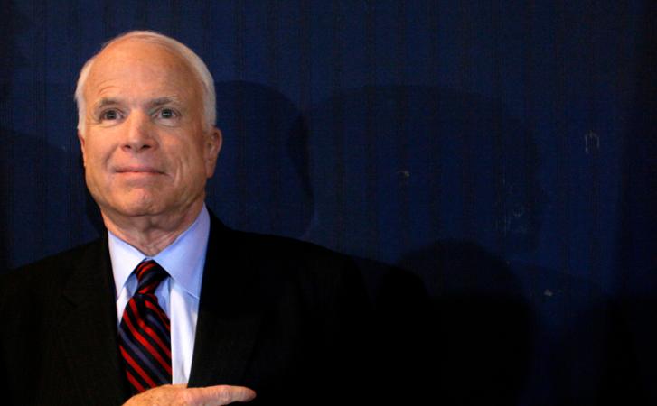 [Infographic] Con đường sự nghiệp của Thượng nghị sĩ John McCain