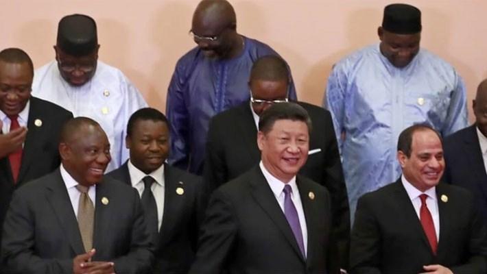 """Trung Quốc sẽ tăng gấp đôi lượng vốn rót vào """"lục địa đen"""""""