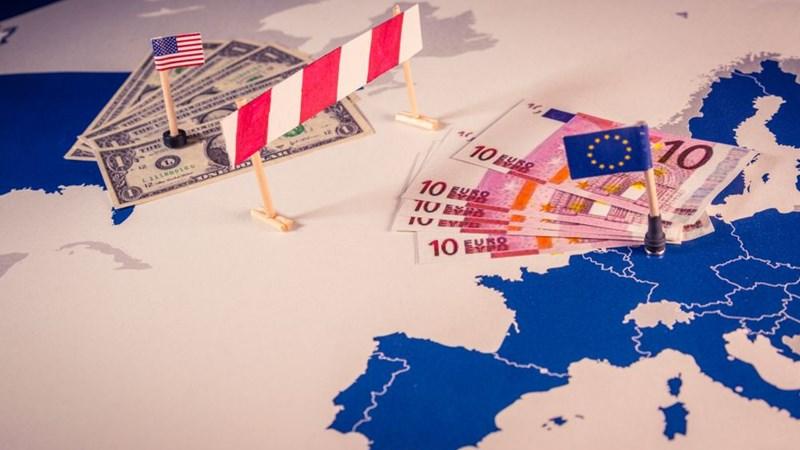 EU nỗ lực tránh cuộc chiến thương mại với Mỹ