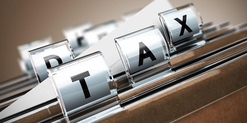 Kê khai chứng từ nộp thuế vãng lai