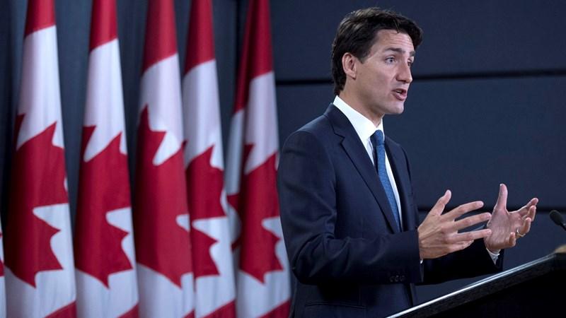Thủ tướng Canada: Cấn có cơ chế giải quyết bất đồng về NAFTA