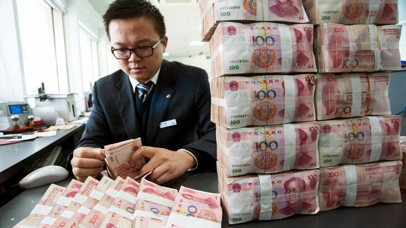 """Có thể bị phạt 30 triệu USD nếu bán hàng giả """"online"""" tại Trung Quốc"""