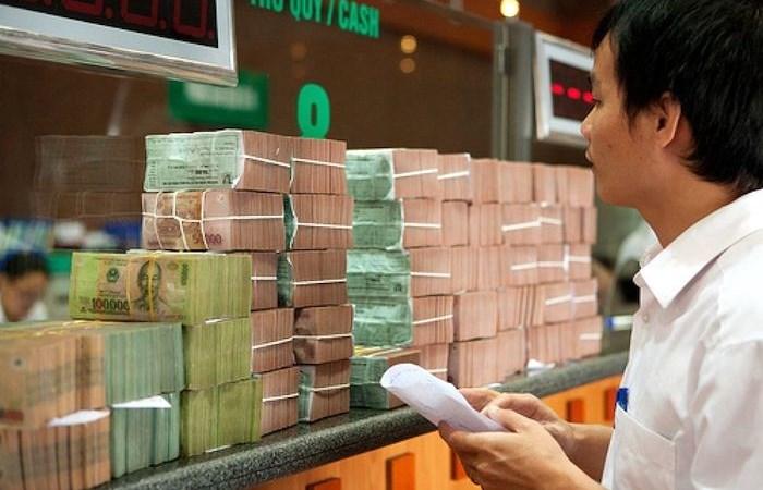 8 tháng ngành Thuế thu ngân sách đạt gần 68% dự toán cả năm